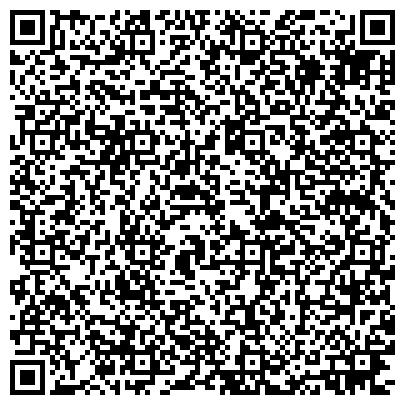 QR-код с контактной информацией организации ООО РЕКЛАМА ЮГ, ГАЗЕТА, ООО ИЗДАТЕЛЬСТВО ИМ.АЛЕКСАНДРА ФЕДОРЕНКО