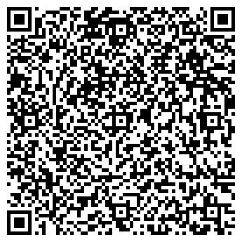 QR-код с контактной информацией организации ООО НАВИГАТОР