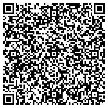 QR-код с контактной информацией организации NEO-DECO-NEON
