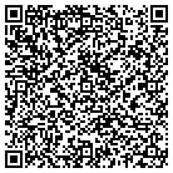 QR-код с контактной информацией организации СТИМУЛ-ГРУПП