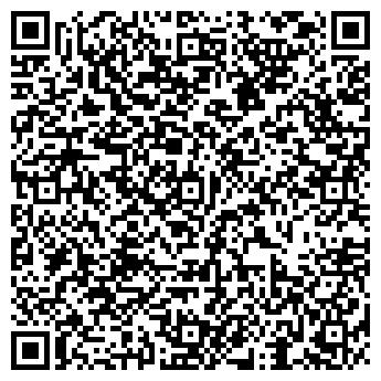 QR-код с контактной информацией организации Автопортал АВТОПОЗИТИВ