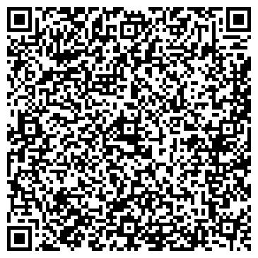 QR-код с контактной информацией организации ВК «КМК»