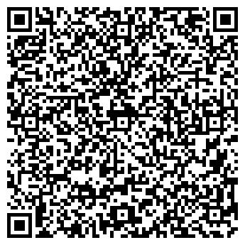 QR-код с контактной информацией организации НИКА-ЭКСПО, ООО