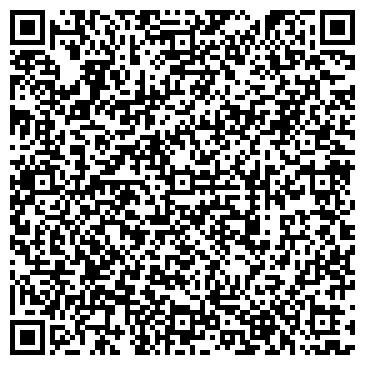 QR-код с контактной информацией организации ВЫЧИСЛИТЕЛЬНЫЙ ЦЕНТР АФРА