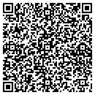 QR-код с контактной информацией организации ООО СВАРОГ