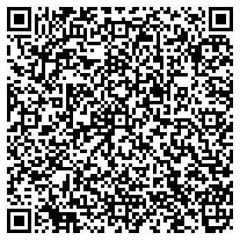 QR-код с контактной информацией организации ПОГРАНИЧНЫЙ КОНТРОЛЬ
