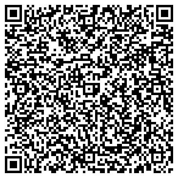 QR-код с контактной информацией организации ТЕХНОЛОГИИ УПРАВЛЕНИЯ
