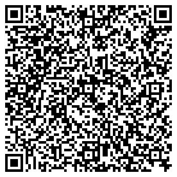 QR-код с контактной информацией организации ООО КАВКАЗ-ШИНА