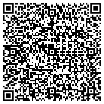 QR-код с контактной информацией организации МАКАГОНОВА А.В.
