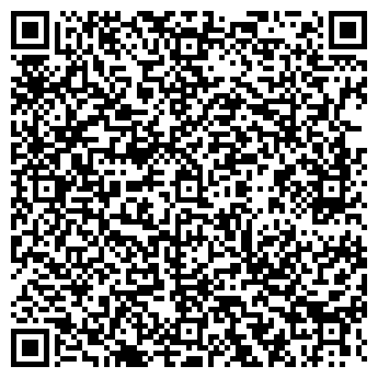 QR-код с контактной информацией организации ОРГЮГСТРОЙ ЦПТИ