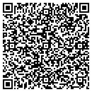 QR-код с контактной информацией организации ООО РОСТОВ ЮГ
