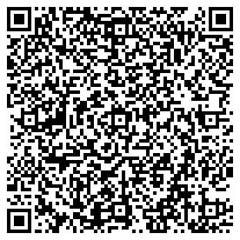 QR-код с контактной информацией организации ОАО РОСТОВ-АРТ