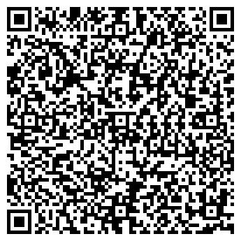 QR-код с контактной информацией организации РАПЦ МЕЛЬНИЦА