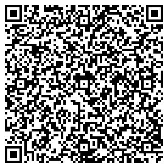 QR-код с контактной информацией организации ЦЕНТР ЭКСПЕРТИЗ