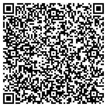 QR-код с контактной информацией организации АППРАЙЗЕР