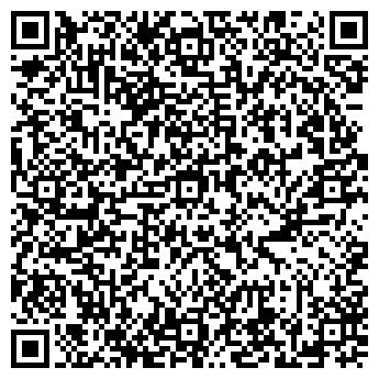 QR-код с контактной информацией организации ЮР. БЮРО, ООО