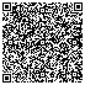 QR-код с контактной информацией организации ДОНТЕСТ НКП