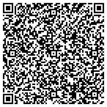 QR-код с контактной информацией организации ЦЕНТР СЕРТИФИКАЦИИ ДОНТЕСТ