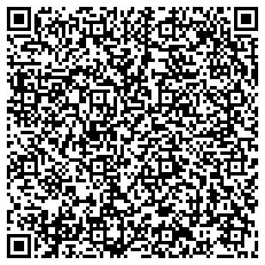 QR-код с контактной информацией организации ОТДЕЛЕНИЕ ФЕДЕРАЛЬНОГО КАЗНАЧЕЙСТВА ПО ПЕРВОМАЙСКОМУ РАЙОНУ