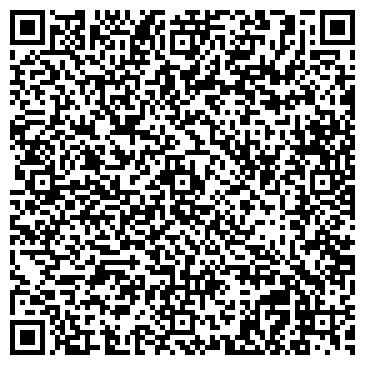 QR-код с контактной информацией организации КОНСУЛ ИНВЕСТИЦИОННАЯ КОМПАНИЯ