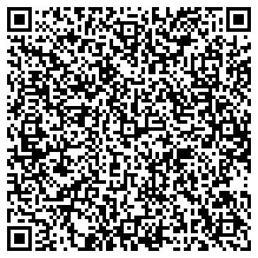 QR-код с контактной информацией организации РЕГИСТРАТОР ДОНФАО, ООО