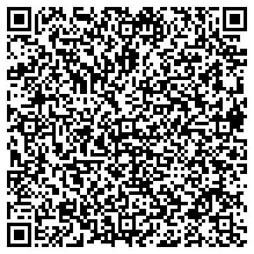 QR-код с контактной информацией организации ДОНХЛЕБИНВЕСТ, ООО