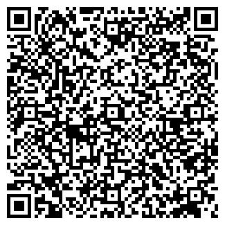 QR-код с контактной информацией организации КИТ, ОАО