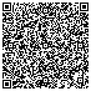 QR-код с контактной информацией организации КРЕДИТНЫЙ СОЮЗ СФЕРА