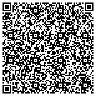 """QR-код с контактной информацией организации ООО Филиал """"Южный территориальный округ"""" ФГУП """"РосРАО"""""""