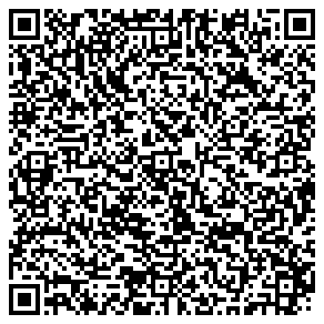 QR-код с контактной информацией организации ОВО ПРИ ОВД ЖЕЛЕЗНОДОРОЖНОГО РАЙОНА