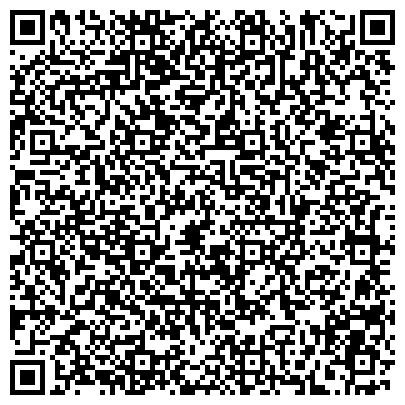 QR-код с контактной информацией организации СЕВЕРО-КАВКАЗСКАЯ СЛУЖБА ЭКОНОМИЧЕСКОЙ БЕЗОПАСНОСТИ