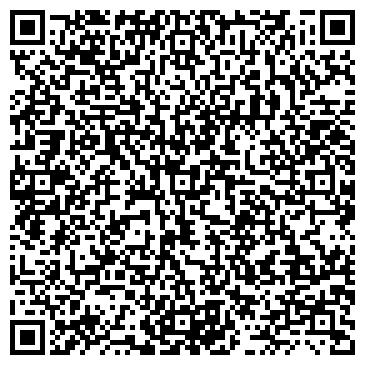 QR-код с контактной информацией организации ЧАСТНОЕ ОХРАННОЕ ПРЕДПРИЯТИЕ ОДИССЕЙ