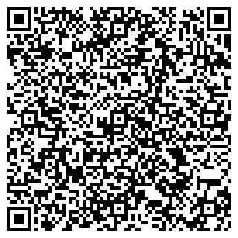 QR-код с контактной информацией организации ДОНСКОЙ ЛОМБАРД