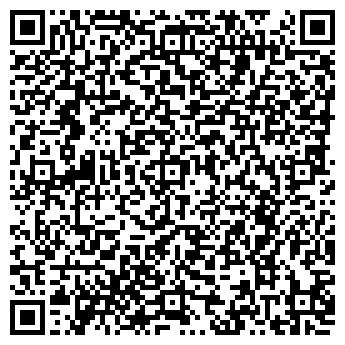 QR-код с контактной информацией организации БОРУФТ, ООО