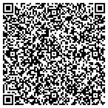 QR-код с контактной информацией организации ОХРАНА СВЯЗЬ АВТОМАТИКА