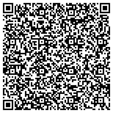 QR-код с контактной информацией организации ГОРОДСКОЙ ЦЕНТР КАДАСТРА И ГЕОДЕЗИИ, МУП