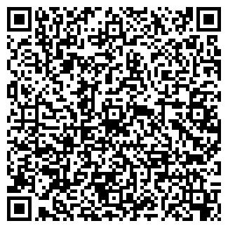 QR-код с контактной информацией организации МИАН
