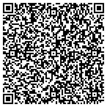 QR-код с контактной информацией организации ООО ВЫБОР, АГЕНТСТВО НЕДВИЖИМОСТИ