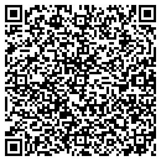 QR-код с контактной информацией организации ООО СИГМА-СИТИ