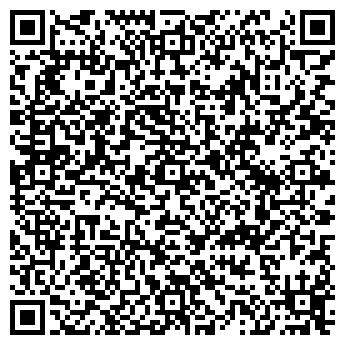 QR-код с контактной информацией организации ООО ТЯЖТЕПЛОПРОЕКТ