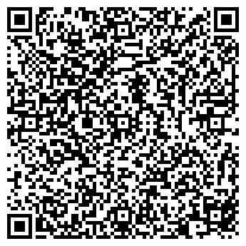 QR-код с контактной информацией организации ДОН-МТ ТПО