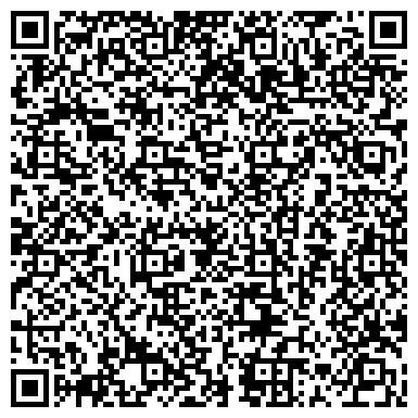 QR-код с контактной информацией организации АГЕНТСТВО НЕДВИЖИМОСТИ ДЕЛОВОЙ ОБОРОТ