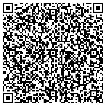 QR-код с контактной информацией организации АГЕНТСТВО НЕДВИЖИМОСТИ ТТП