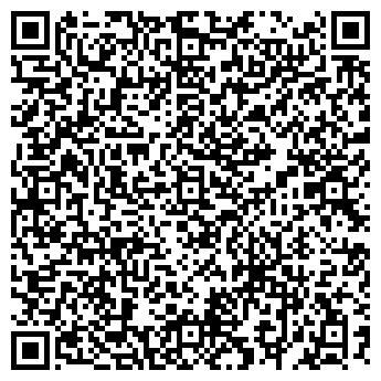 QR-код с контактной информацией организации БАЛТИКА, ИП