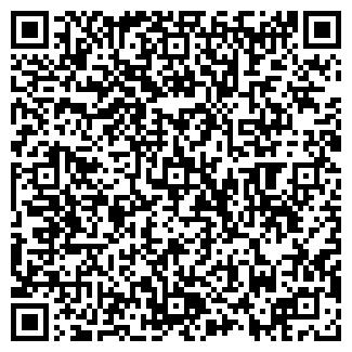 QR-код с контактной информацией организации ВОСТ