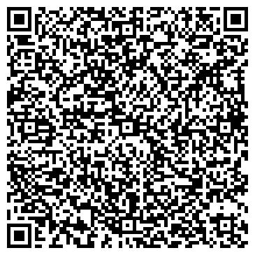 QR-код с контактной информацией организации ГЕДОН-НЕДВИЖИМОСТЬ