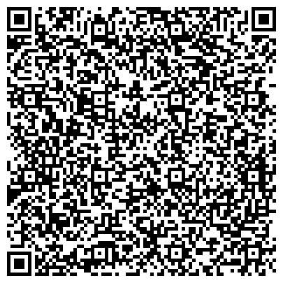 QR-код с контактной информацией организации ООО Дон-МТ-недвижимость, офис в Стройгородке