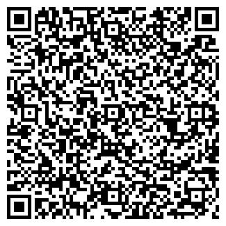 QR-код с контактной информацией организации ДУБРАВА-2
