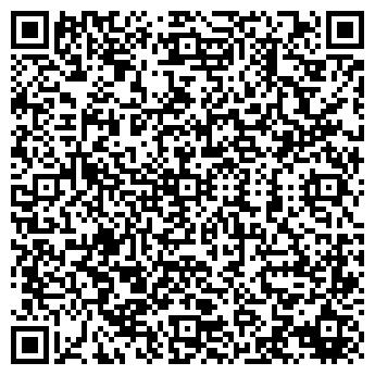 QR-код с контактной информацией организации ДЮСШ № 83