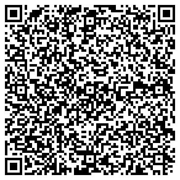 QR-код с контактной информацией организации КАРДИНАЛ АГЕНТСТВО НЕДВИЖИМОСТИ